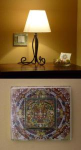 Detalles en nuestro alojamiento de Sos del Rey Católico