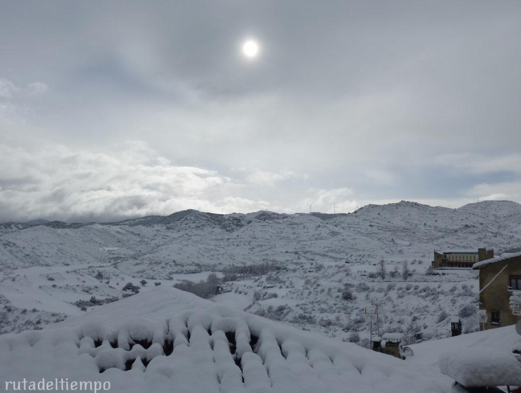 nieve-monte
