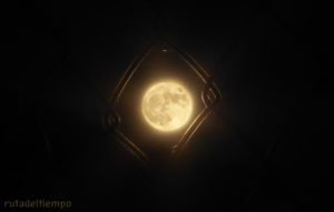 cazar luna