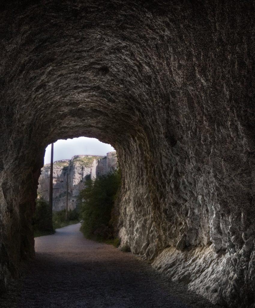 foz-tunel